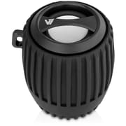 V7® SP5100 Water Resistant Bluetooth Speaker, Black