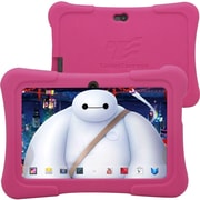 "Dragon Touch Y88X Kids - Tablet - Android 4.4 (Kitkat) - 8 GB - 7"" - Y88X Kids PK - Pink"