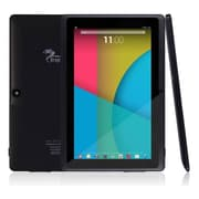 "Dragon Touch Y88X - Tablet - Android 4.4 (Kitkat) - 8 GB - 7"" - Y88X BK - Black"