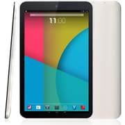 "Dragon Touch M8 - Tablet - Android 4.4 (Kitkat) - 16 GB - 8"" - M8 - Black/White"