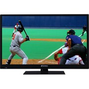 "Orion Sansui® Accu Series SLEDVD241 24"" Class 720p HD LED TV/DVD, Black"