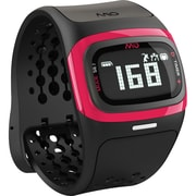 Mio Alpha 2 Heart Rate Sport Watch, Punch Pink (58P)
