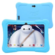 "Dragon Touch Y88X Kids - Tablet - Android 4.4 (Kitkat) - 8 GB - 7"" - Y88X Kids BL - Blue"