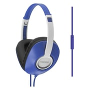 Koss® UR23i Full Size Headphone, Blue (UR23IB)