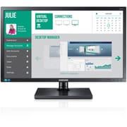 Samsung Cloud Display NC241-TS Teradici Tera2321 Processor SSD 32MB RAM All-in-One Zero Client