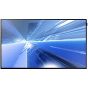 "Samsung DM-E Series DM55E 55"" 1080p Full HD Slim Direct-Lit LED Display, Black"