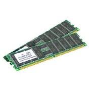 AddOn AM160D3SR4RN 4GB (1 x 4GB) DDR3 240-Pin SDRAM RDIMM RAM Module