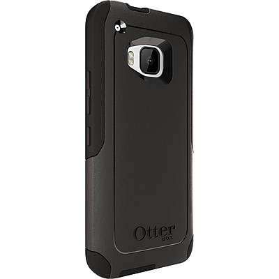 Otter Box Commuter Series Case for Use with HTC One M9, Black (77-51133) IM1YX1937