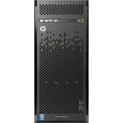 HP® Proliant Ml110 G9 8GB DDR4 1TB HDD Xeon E5-1620 4.5U Tower Server