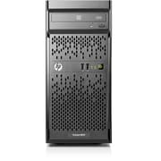 HP® Proliant Ml10 V2 4GB DDR3 1TB HDD Xeon E3-1220 4U Micro Tower Server