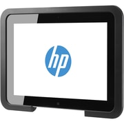 "HP L4A06UT#ABA 10.1"" Atom Z3795 64GB SSD 4GB RAM Windows 8.1 Pro ElitePad Mobile Retail Solution, Black/Silver, No Battery"