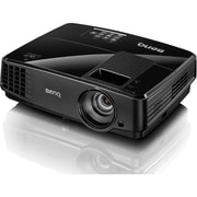 BenQ MS504A SVGA 3D Ready DLP Projector, Black