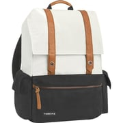 Timbuk2 Sunset Black/White Waxed Nylon Backpack (453-3-1056)