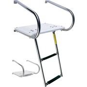 Garelick MFG. Company I/O Swim Platform Ladder
