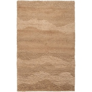 Candice Olson Topography Fawn Rug; Sample 6'' x 6''