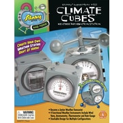 POOF-Slinky Climate Cubes