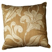 LR Resources Chantal Clay  Pillow