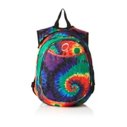 Obersee Kids All in One Preschool Tie Dye Cooler Backpack