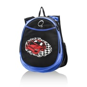Obersee Kids All in One Preschool Racecar Cooler Backpack
