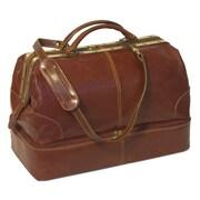 Floto Imports Positano 22'' Grande Leather Travel Duffel