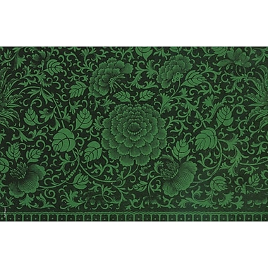 Belle Banquet Midnight Placemat (Set of 6)