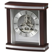 Howard Miller Templeton Contemporary Carriage Clock