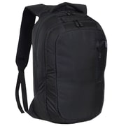 Everest Modern Laptop Backpack; Black