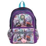 Nicole Lee Series III Crinkle Nylon 17'' Laptop Backpack