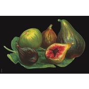 Belle Banquet Figs Placemat (Set of 6)