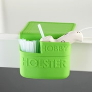 Holster Brands Hobby Holster; Green