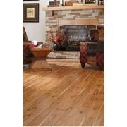 Islander Flooring Old Growth 5'' Solid Bamboo Hardwood Flooring in Hickory