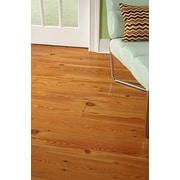 Islander Flooring Old Growth 5-1/8'' Solid Bamboo Hardwood Flooring in Heart Pine