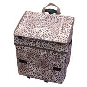 dbest products Smart Cart Gone Wild-Cheetah