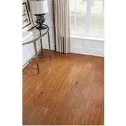 Islander Flooring Old Growth 5'' Solid Bamboo Hardwood Flooring in Cherry