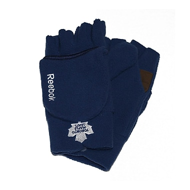 Toronto Maple Leafs Men's Convertible Gloves