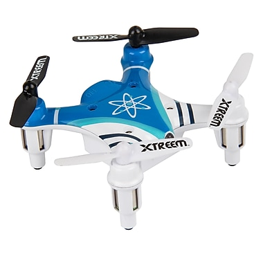 Swann XCTOY-ATOMQC-GL Atom Quadcopter