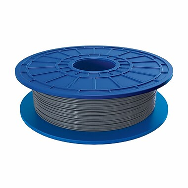 Dremel® PLA Filament, Silver Spoon