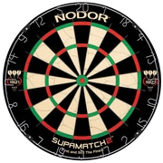 Nodor Supamatch  Bristle Dart Board