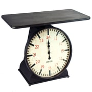 Winward Designs 40  Scale Wall Clock
