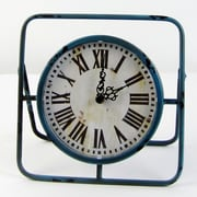 Firefly Home Collection Squared Clock