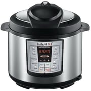 Instant Pot 6 in 1 Multi-Functional Pressure Cooker; 6 Quart