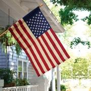 Evergreen Flag & Garden American Traditional Flag; 44'' H x 28'' W