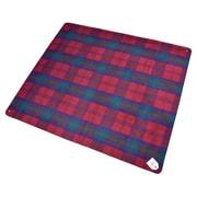 Creswick Billabong Waterproof Outdoor Picnic Blanket with Rubber Back; Royal Stewart