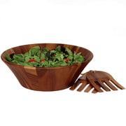 Woodard & Charles Elan 3 Piece Salad Bowl Set