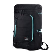 Olympia Einstein 20'' Backpack; Black
