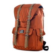 Olympia Hopkins 18'' Backpack; Sienna