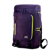 Olympia Einstein 20'' Backpack; Lavender