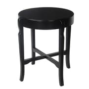 Privilege End Table