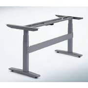 Uncaged Ergonomics Rise Up Desk Frame