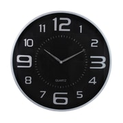 nexxt Design Modern 18'' Wall Clock
